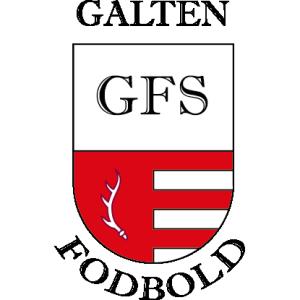 GFS logo til fodbold - vektorbaseret .ai format